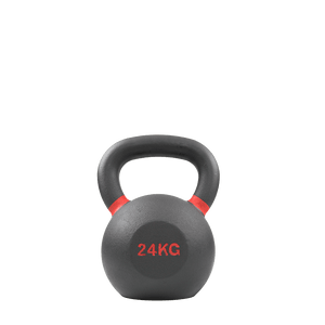 Primal Strength Rebel Commercial Fitness Premium Cast Kettlebells 8kg-40kg (Single) - Fightstore Pro