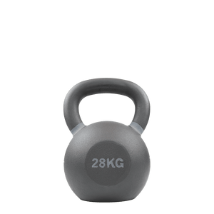 Primal Strength Rebel Commercial Fitness Premium Cast Kettlebells 8kg-40kg (Single)