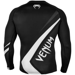 Venum Contender 4.0 Long Sleeved Rashguard - Fightstore Pro