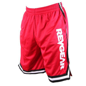 Cross Training Shorts - Red - Fightstore Pro