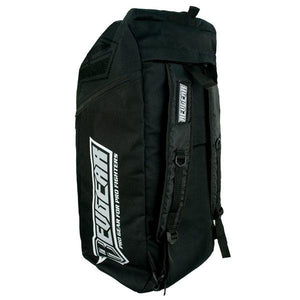 Transformer Duffel Bag