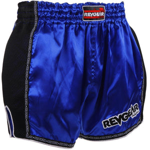 Original Muay Thai Shorts - Blue