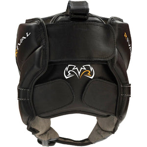 RIVAL RHG10 Intellishock Headguard - Grey