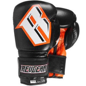 Revgear S3 Sparring Glove - Black