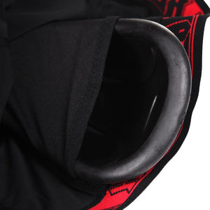 Compression shorts with Protective Cup - Black