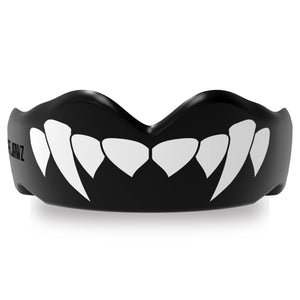 Safejawz Mouth Guard - Fangz