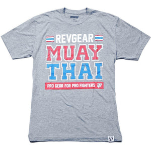 Thai Destroyer Tee - Fightstore Pro