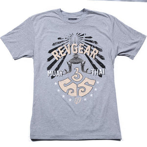 Muay Thai Royalty Tee