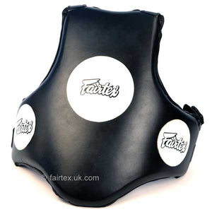 Fairtex Deluxe Trainers Vest 1