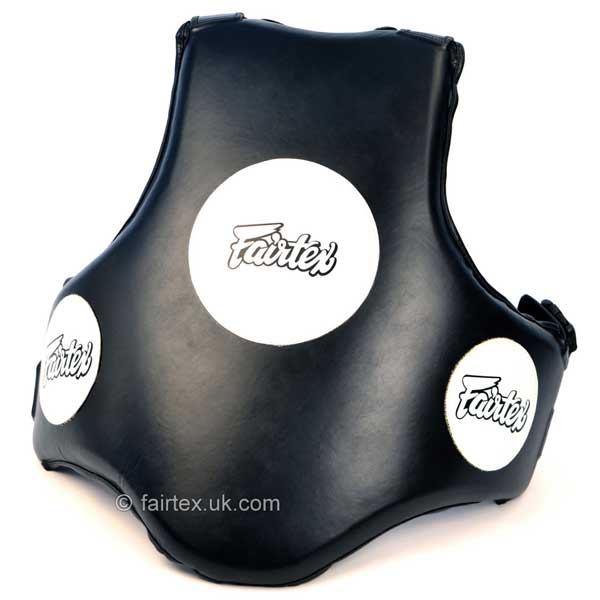 Fairtex Deluxe Trainers Vest