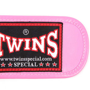 Twins Special Boxing Gloves Pink 5