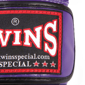 Twins Special Boxing Gloves Black 6