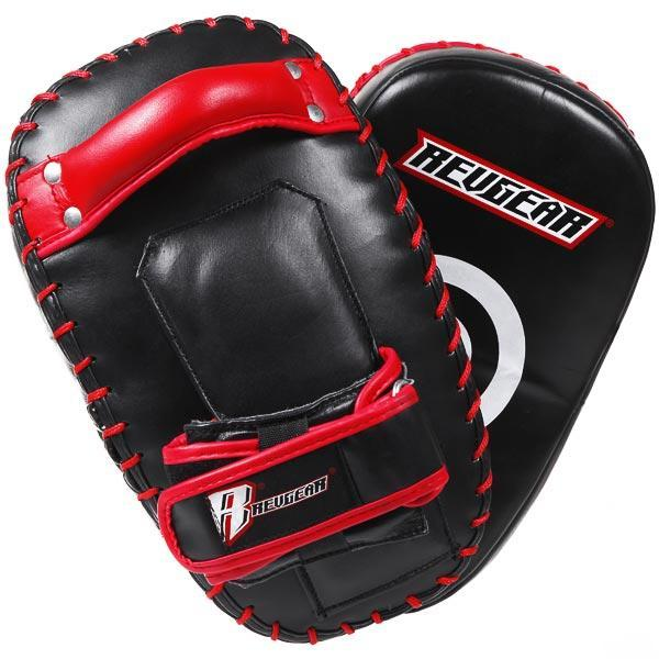 Revgear Curved Thai Pad - Combat Series