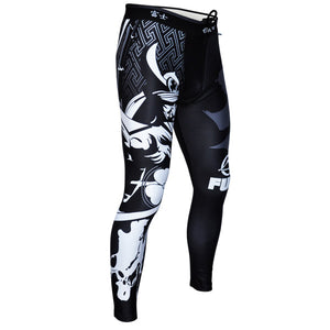 Fuji Sports Musashi Grappling Spats 1