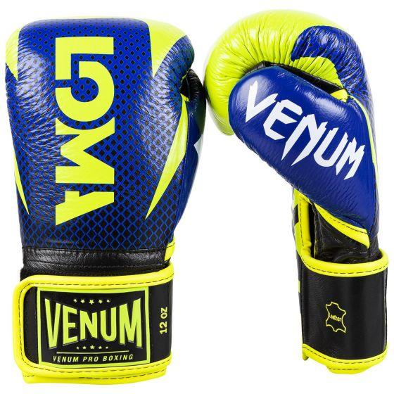Venum Hammer Pro Boxing Gloves - LOMA EDITION - Velcro