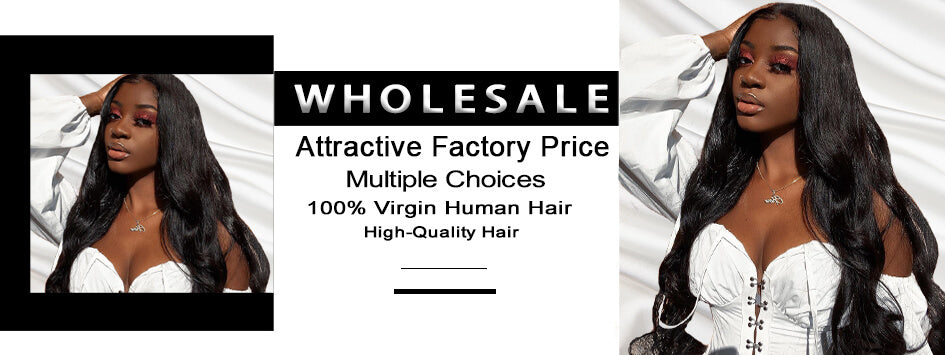 wholesale hair