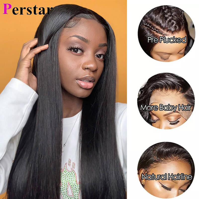 13*6 lace frontal wig