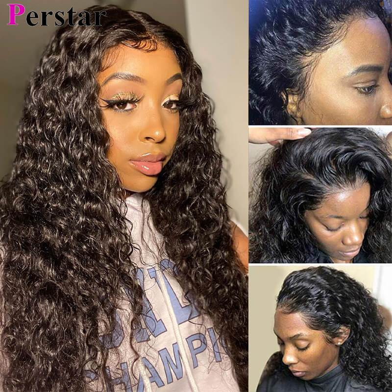 360 remy human hair wigs