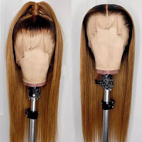 brazilian human virgin hair wig