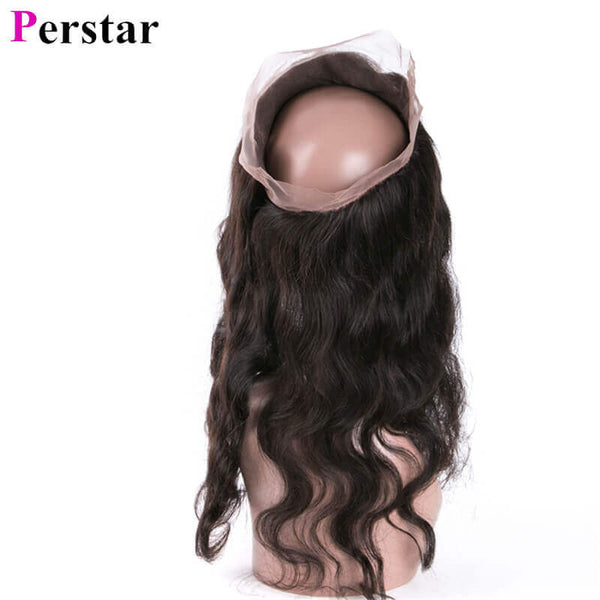 loose wave human hair 360