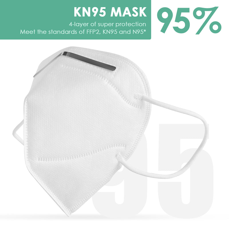 ppe for coronavirus n95 face masks 2 days shipping kn95 stay at home safe- keeypon