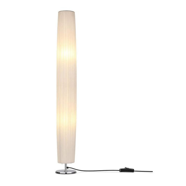 Column Floor Lamp#color_Round