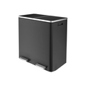 Trash Can#color_16 Gallon (Black)