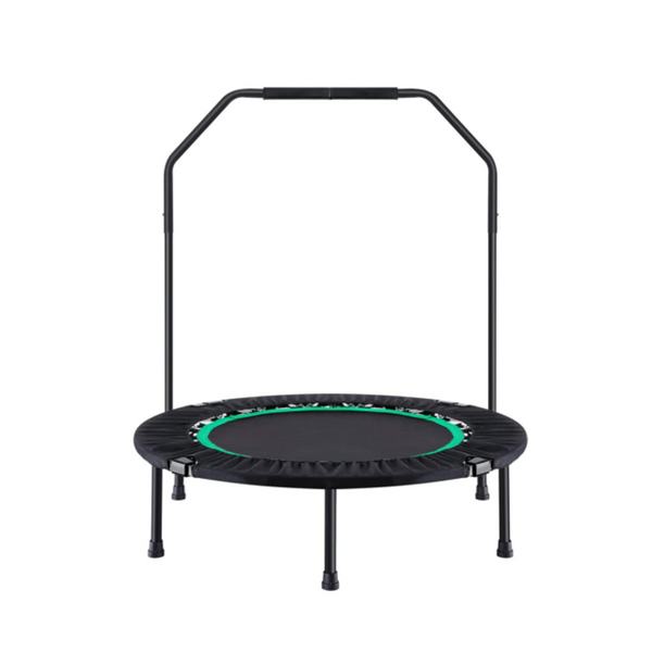 Fitness Trampoline#color_Green