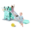 Kid's Slide Toddler Playground Slipping Slide