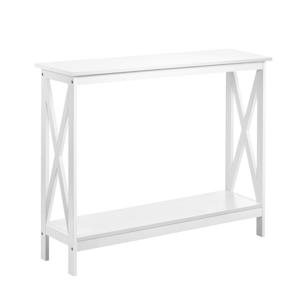 Console Table#color_White
