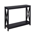 Console Table#color_Black
