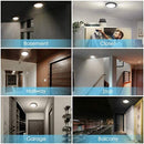 LED Ceiling Light Motion & Light Sensor