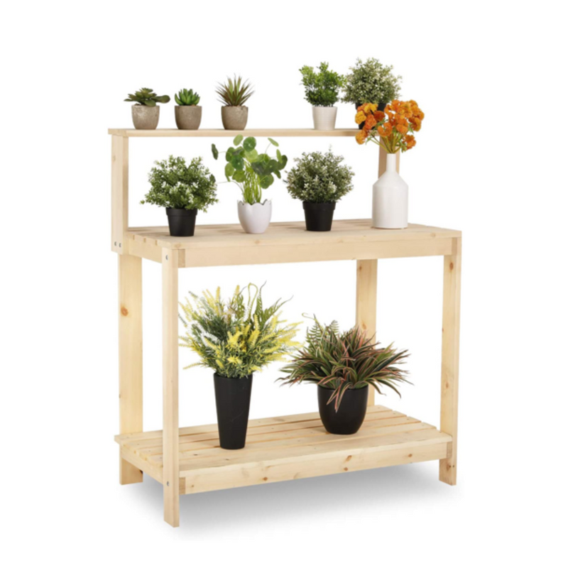 Outdoor Garden Potting Bench