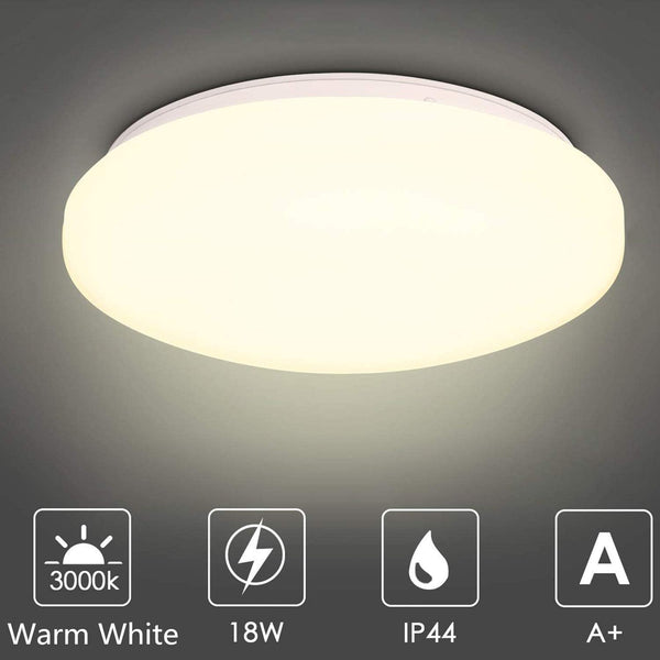 LED Ceiling Light#color_Warm White