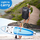 TUSY 10FT Inflatable Paddle Boards