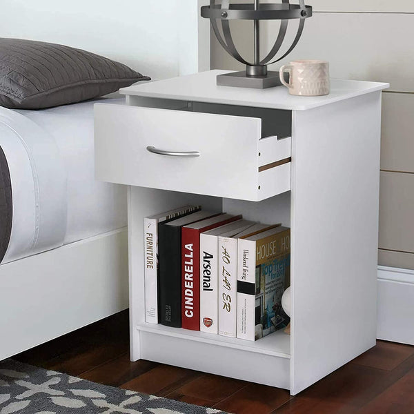 Nightstand#color_White