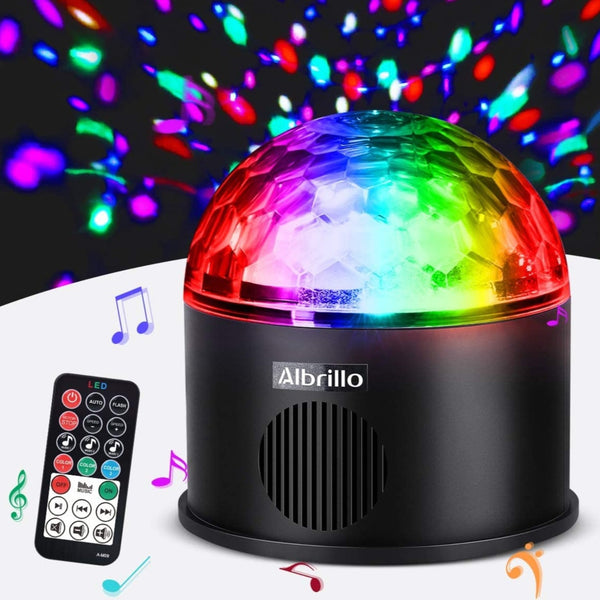 LED Projector Strobe Light#color_1