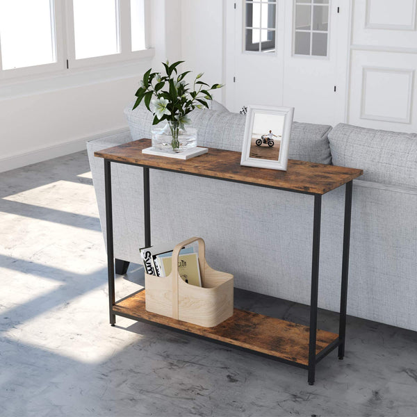 IRONCK console tables