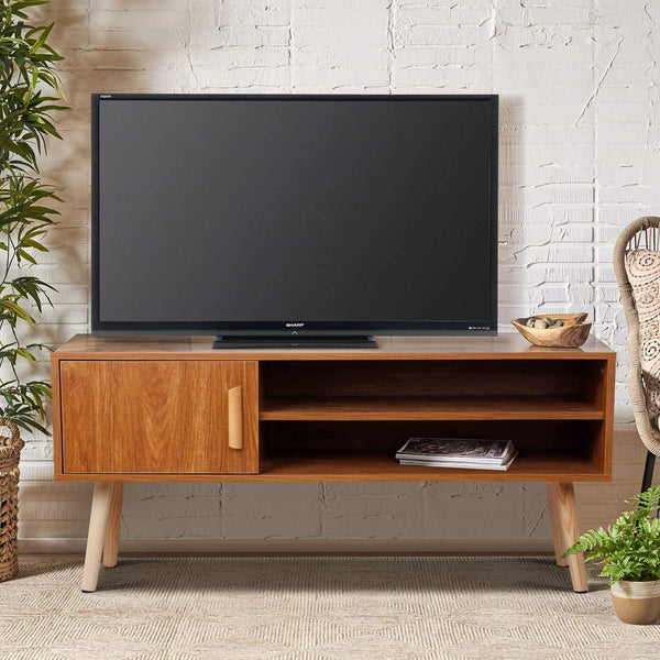 TV Stand Cabinet for TV up to 48""