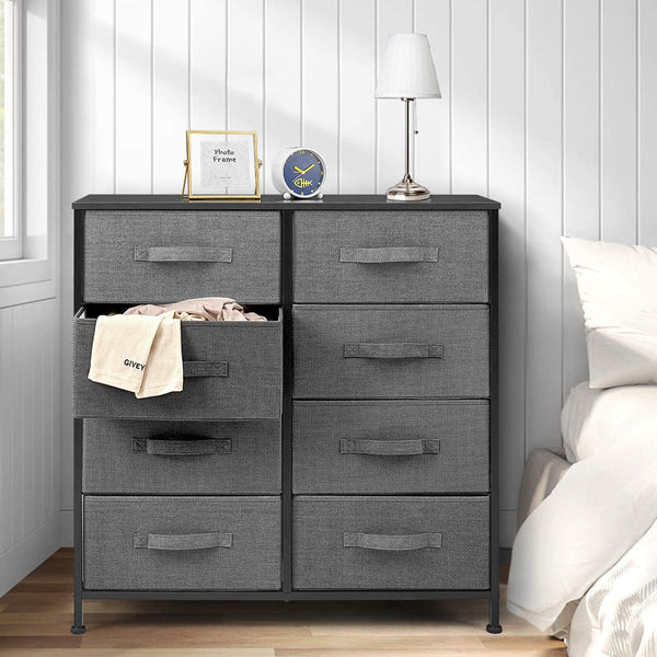 Dresser Storage#color_Grey
