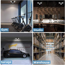 [Out of Stock] Deformable LED Garage Lights 60W 6000 Lumens