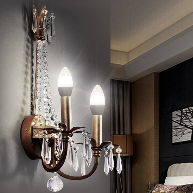 E12 Candelabra LED Light Bulbs