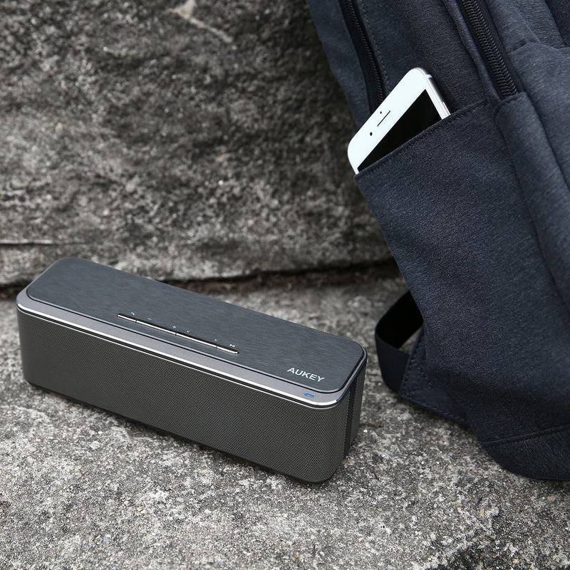 [Out of Stock] AUKEY Bluetooth Stereo Speaker 16W