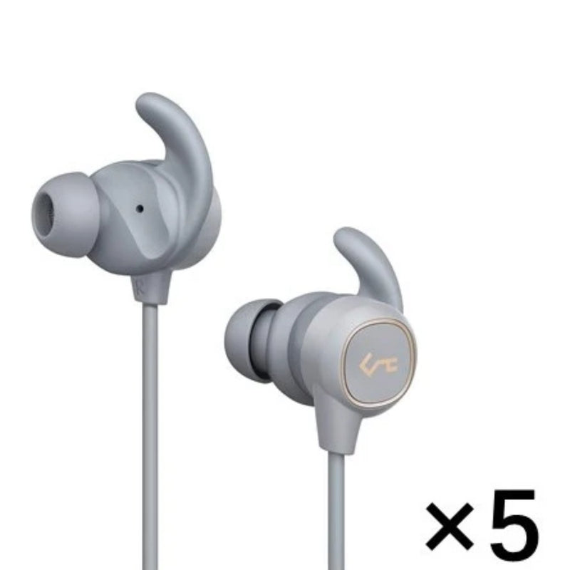 [Out of Stock] AUKEY Wireless Earbuds, Key Series B60 Magnet Controlled On/Off, Bluetooth 5