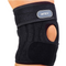 Open-Patella Stabilizer