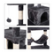 67'' Multi-Level Cat Trees with Condo House