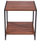 IRONCK Industrial End Tables