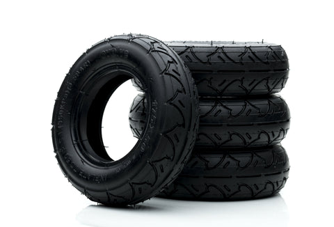 175mm (7 Inch) Tyres (4点セット)