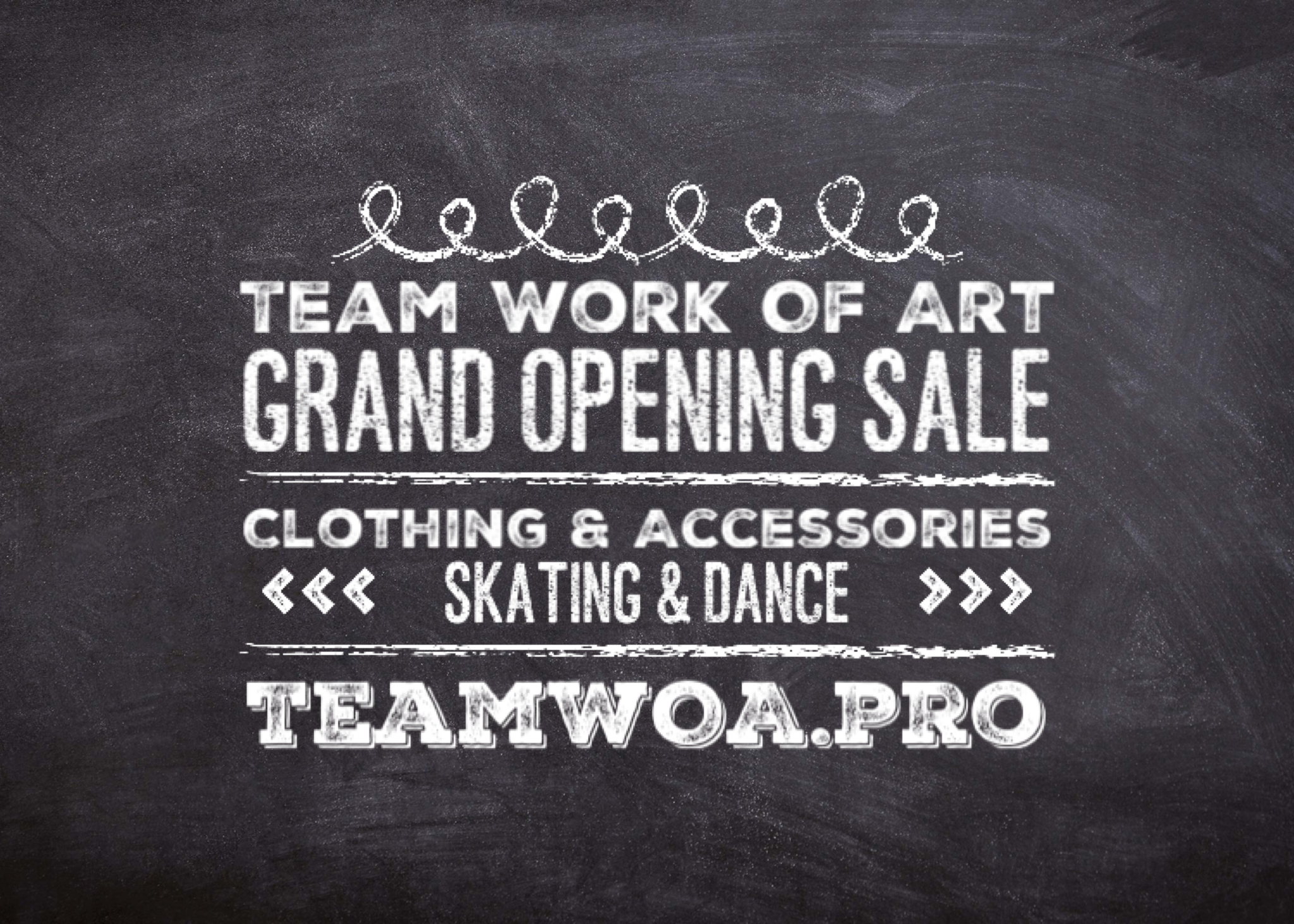 What is Team Work of Art?