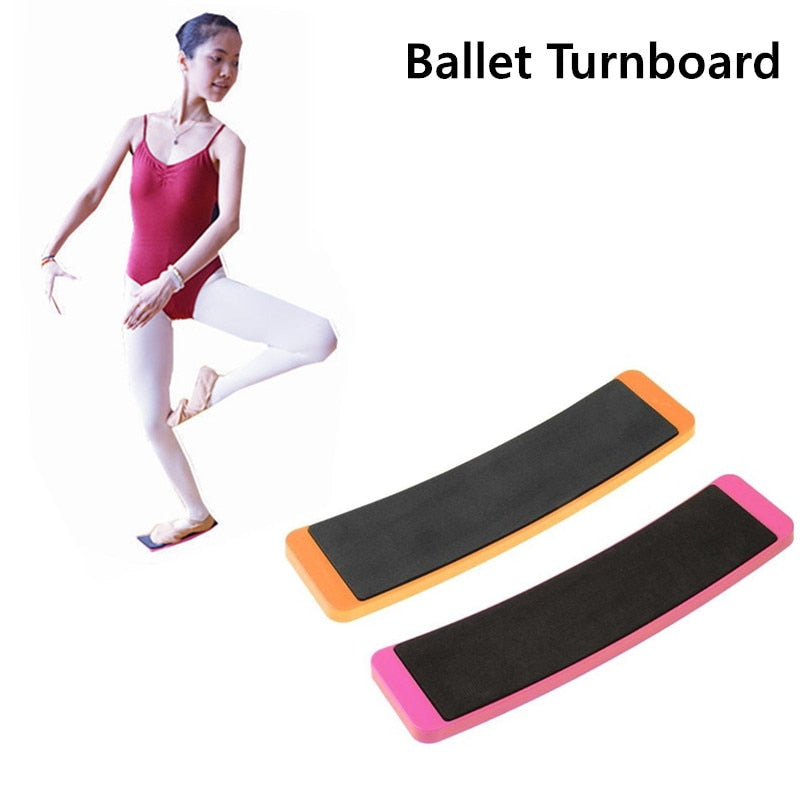 Turnboard - Spin and Turn Trainer
